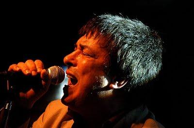Adrián Otero, alma de blues
