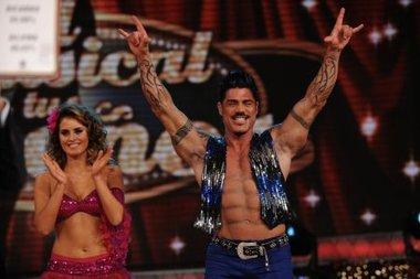 Silvina Luna y su equipo fueron eliminados de El musical de tus sueños de ShowMatch