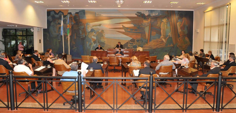 El Concejo Deliberante de Tigre aprobó un histórico presupuesto de casi 900 millones para el año 2010