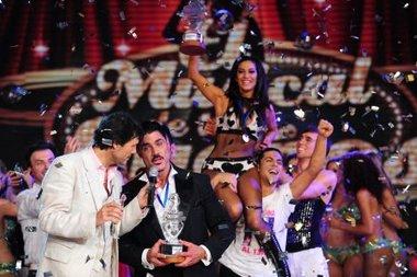 Silvina Escudero venció a Ricardo Fort y
