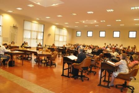 Se realizó la última sesión del año en el Concejo Deliberante de Tigre