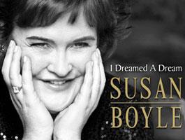 El disco de Susan Boyle es el éxito del año