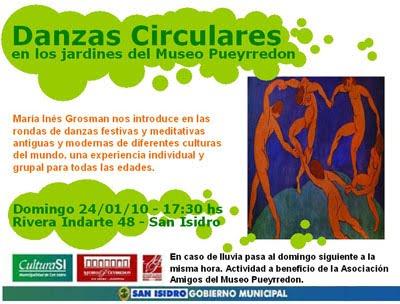 San Isidro promueve