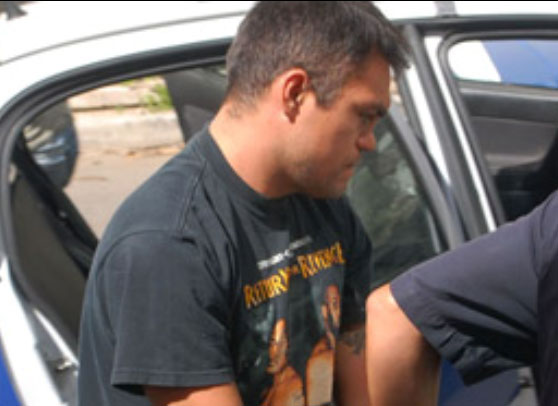 La Hiena Barrios segirá detenido