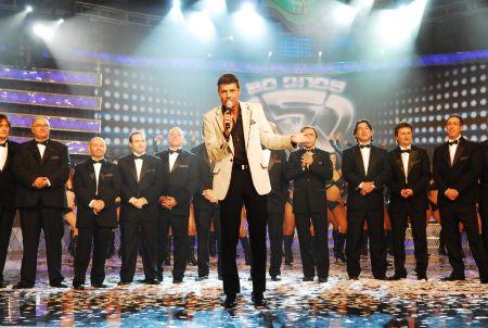 ShowMatch volvería a tener certámenes de baile en su temporada 2010