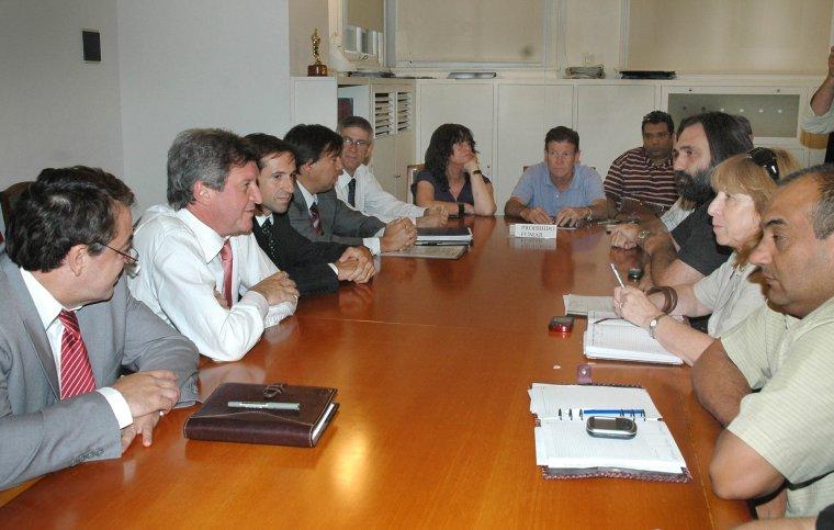 Cuarto intermedio hasta el jueves en la negociación salarial entre el gobierno y docentes bonaerenses