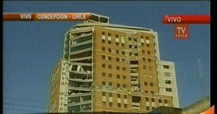 El terremoto que sacudió a Chile podría tener consecuencias para todo el planeta