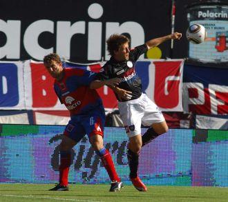 San Lorenzo fue el único que quiso ganar, lo de Tigre fue menos que pobre