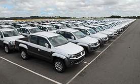 Volkswagen también falseó datos en camionetas fabricadas en la Argentina