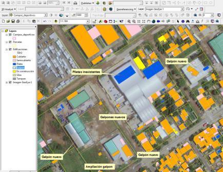 Detectan en Tigre más de 70 industrias que violan las normas