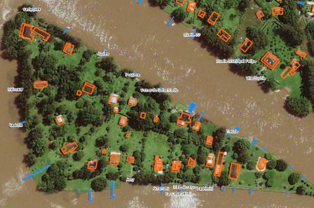El municipio de Tigre incorpora tecnología para el seguimiento de evasores