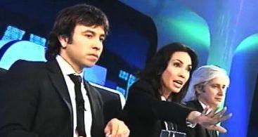Guillemo López reemplazará a Gonzalito en la conducción de CQC