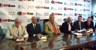Anunciaron la Septima edición de la EPSam