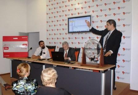 Tigre tiene un nuevo ganador del Programa Si cumplís, Ganás