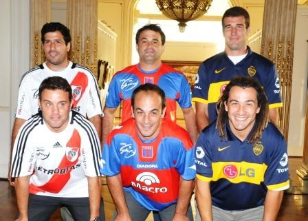 Se realizará el primer Fiat Seven Series de rugby en Tigre