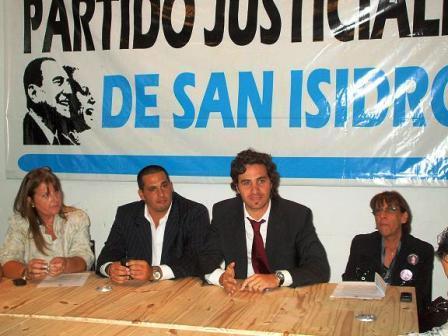 El PJ San Isidro realizó una Jornada de Reflexión por la Memoria, la Verdad y la Justicia