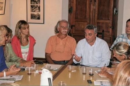 La Asociación Amigos de los Museos ya cuenta con su personería jurídica