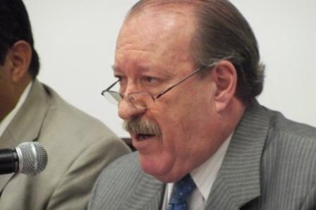 El Intendente Osvaldo Amieiro encabezó hoy la apertura de las sesiones ordinarias 2010