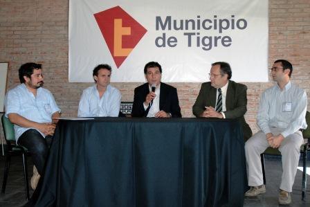 Se realizó el 5to encuentro FOMES  en Tigre