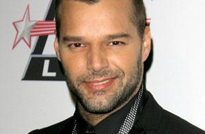 Ricky Martin aceptó su homosexualidad