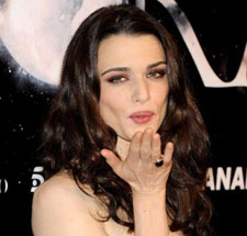Rachel Weisz, villana en la nueva de James Bond