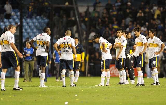 Central aprovecho el mal momento de Boca para conseguir un triunfo vital