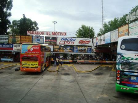 Tigre tendrá una nueva terminal de Omnibus más moderna