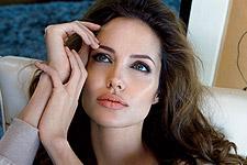 Angelina Jolie estaría nuevamente embarazada