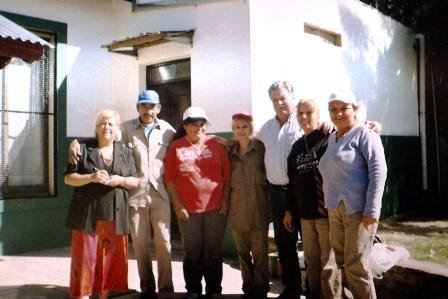 Las cooperativas trabajan en instituciones y barrios de Rincón