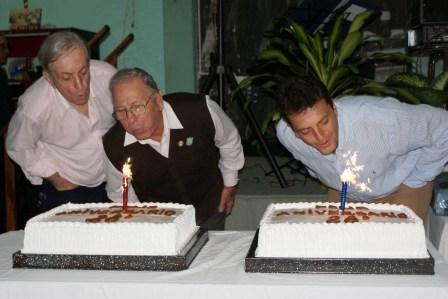 El Centro de Jubilados 2 de Abril cumplió 28 años
