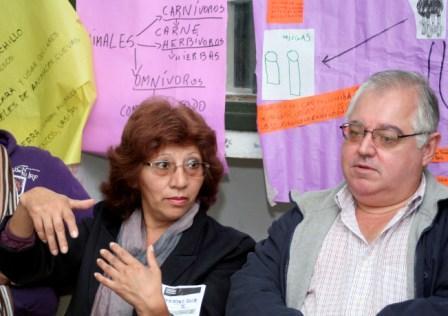 En Virreyes centro, los vecinos ya piensan ideas para su barrio