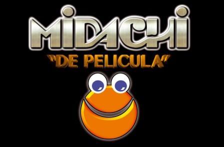 MIDACHI de película, en el Aniversario de General Pacheco