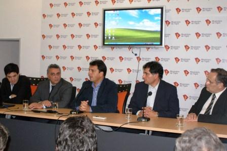 Tigre presentó Marketplace para los empresarios