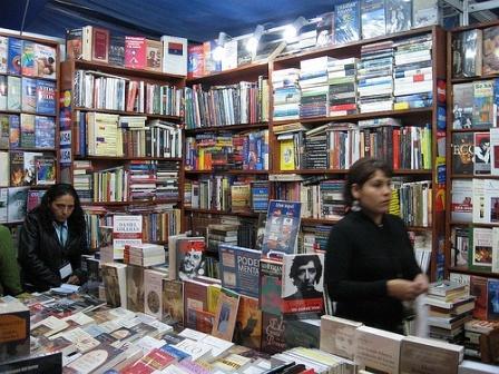 La 36° Feria del Libro abrió sus puertas al público en el año del Bicentenario