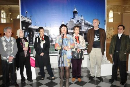 Múltiples inauguraciones en el Museo de Arte de Tigre