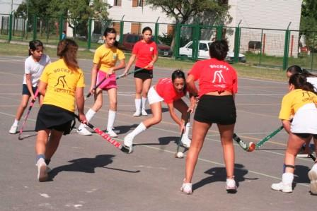 San Fernando celebró el día del deporte y la actividad física