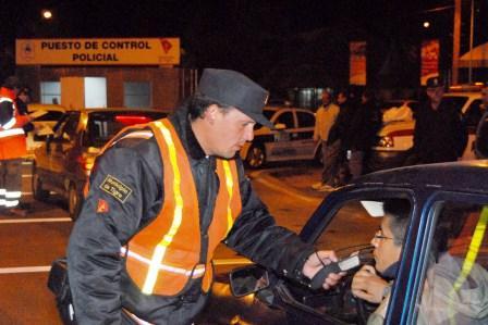 Tigre continúa con los operativos de control de tránsito y concientización en seguridad vial