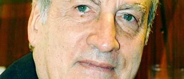 Homenaje a Tomás Eloy Martínez en la Feria del Libro de Buenos Aires