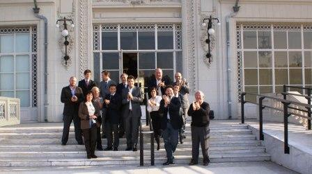 Se formó la Asociación Amigos del MAT