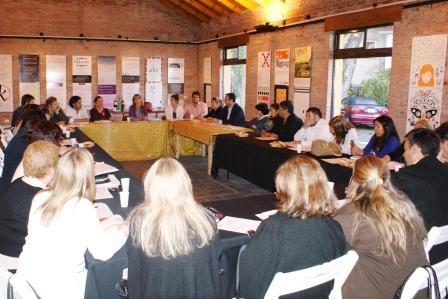 Casi todos los ámbitos del distrito participaron del encuentro en el que se propusieron diversas soluciones en temas de infraestructura, de matrícula y de mejoramiento del Servicio Alimentario Escolar