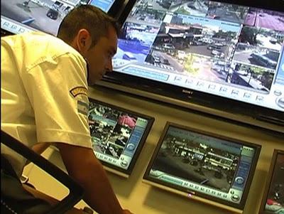 Aseguran que en abril aumentó la eficacia de las cámaras de vigilancia en San Isidro