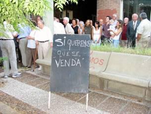 Predio del viejo hospital de San Isidro: la justicia nuevamente falló a favor de la comuna