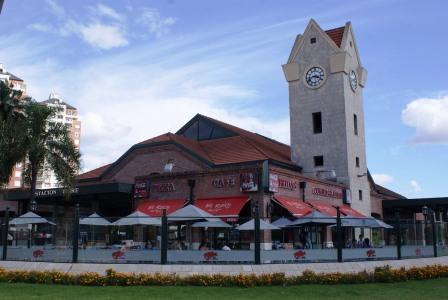 Estación de Tigre