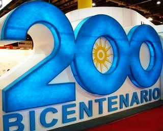estejos del Bicentenario