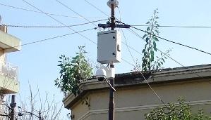 El Municipio de San Martín sumará 130 cámaras de seguridad