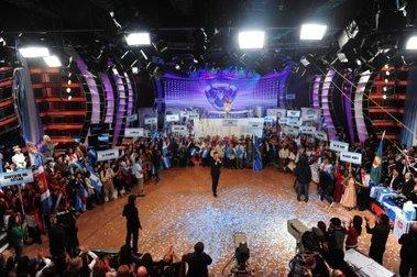 ShowMatch celebró el Bicentenario en el Día de la Patria