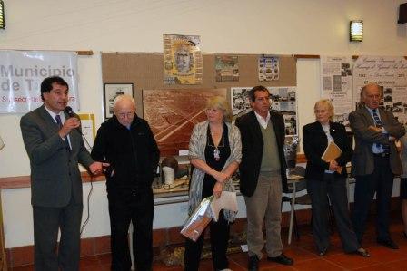 Quedó inaugurada la Muestra de Historia de Don Torcuato