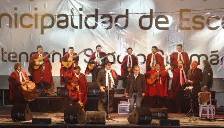 Más de 30.000 personas disfrutaron del Festival Aniversario, organizado por la Municipalidad de Escobar