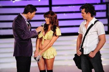 El casting del millonario Ricardo Fort para conseguir novia sigue levantando polémica