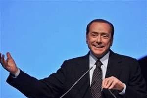 Berlusconi no cobró por hacer la publicidad